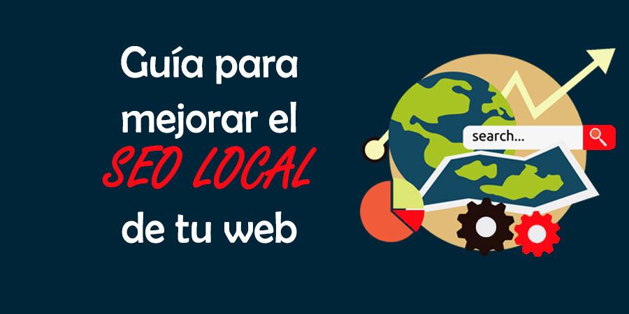 Guía SEO Local Google
